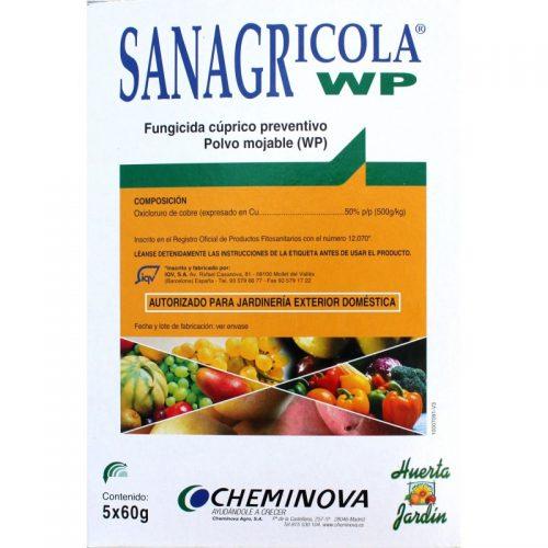 Sanagricola WP-74