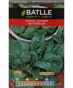 Espinaca Butterflay 250g-92