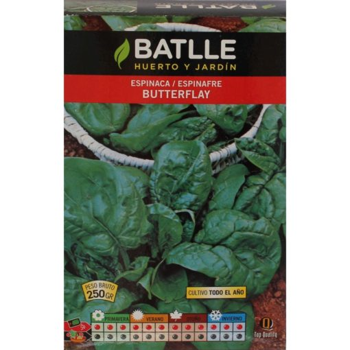 Espinaca Butterflay 250g-92