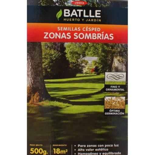 Césped Zonas Sombrías-94