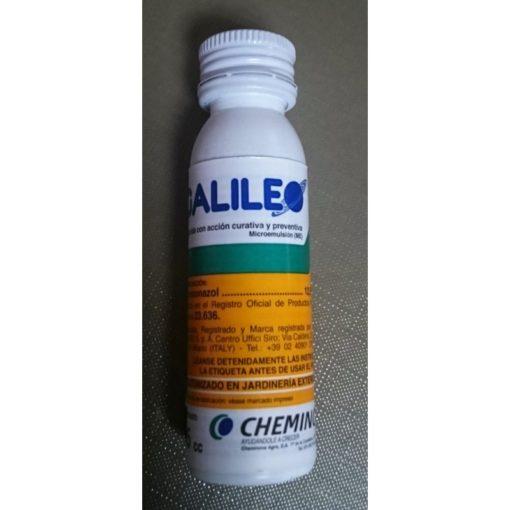 GALILEO 25cc