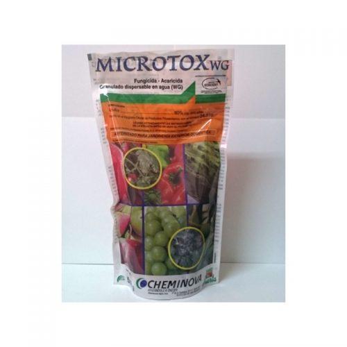 MICROTOX