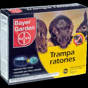 17 trampas caseras para ratas y ratones acaba con ellas - Trampas para ratas grandes ...